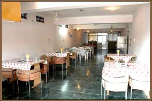 Mamta Resort Udaipur Restaurant