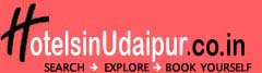 Hotels in Udaipur Logo
